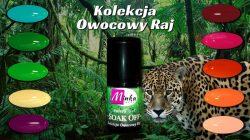 Kolekcja Owocowy Raj - Minka