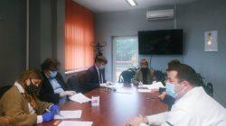 Orli Staw. Umowa na budowę instalacji do biologicznego przetwarzania odpadów ulegających biodegradacji