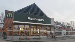 McDonald`s Turek