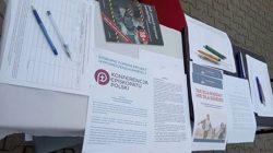 Młodzież Wszechpolska zbiera podpisy za Konwencją Praw Rodziny