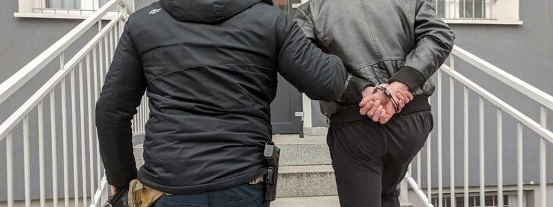 Sąd zastosował wobec mężczyzn tymczasowy areszt na okres 3 miesięcy.