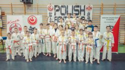 POLISH FIGHTER CUP Karate Kyokushin