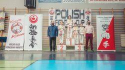 POLISH FIGHTER CUP Karate Kyokushin