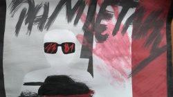 Stan wojenny - Pamiętamy (plakat)