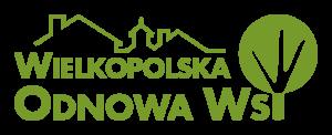 Logo programu Wielkopolska Odnowa Wsi 2020+