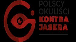 Polscy Okuliści Kontra Jaskra - akcja Polskiego Towarzystwa Okulistycznego