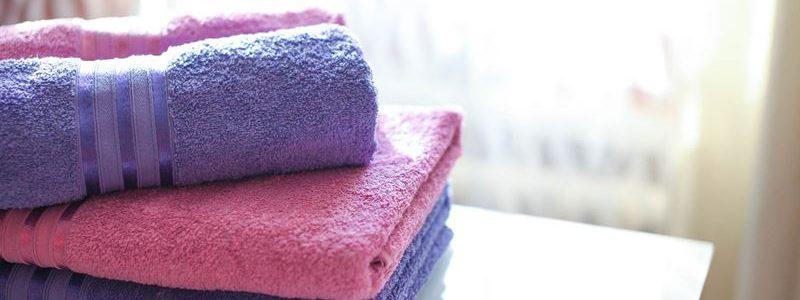Jaki wybrać ręczniki do sauny?