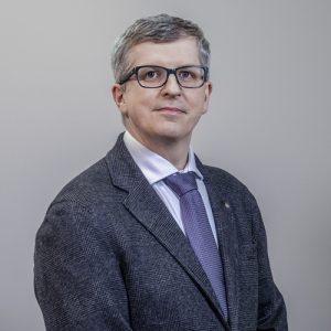profesor Piotr Rutkowski