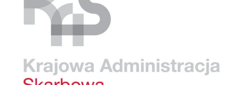 KAS | Krajowa Administracja Skarbowa (logo)