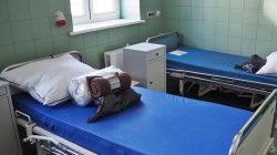 Będą kolejne łóżka dla chorych na Covid-19 w Wielkopolsce