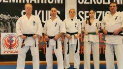 KSiSW Turek. Zgrupowanie Kyokushin karate