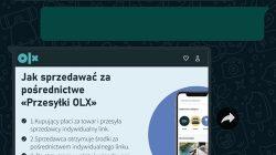 Oszuści na portalu ogłoszeniowym Olx