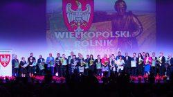 Wielkopolski Rolnik Roku - Sala Ziemi na MTP (2016)