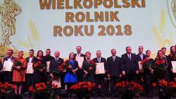 Wielkopolski Rolnik Roku - Sala Ziemi na MTP (2018)