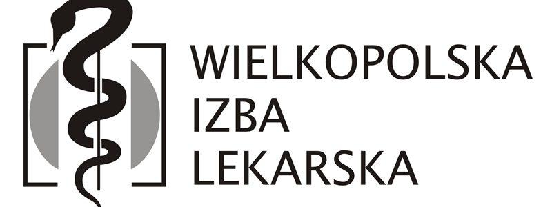 Wielkopolska Izba Lekarska   logo