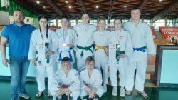 Weekendowe starty zawodników UKS Judo Tuliszków