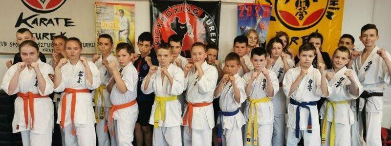 KSiSW Turek. Trening z mistrzem