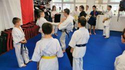 KSiSW Turek. Trening z młodym mistrzem