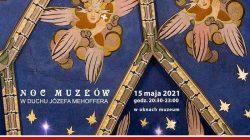 Noc Muzeów w duchu Józefa Mehoffera   Muzeum Turek
