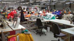 W powiecie tureckim AJ Group zbuduje nowy zakład na 200 osób / szwalnia