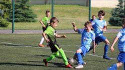 Fot.: Tomasz Gatka | Orliki E1: Tur Turek vs. Kasztelania Brudzew