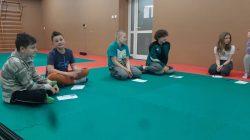 UKS Judo Tuliszków. Dbają nie tylko o ciało, ale także o umysł