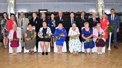 Przeżyli z sobą 50 lat. Złote Gody w gminie Władysławów
