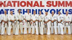 Międzynarodowy obóz sportowy Kyokushin Karate EKO