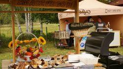 Integracyjny piknik rodzinny w Ewinowie