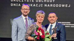 Jolanta Osińska jedną z wyróżnionych w konkursie Wielkopolski Nauczyciel Roku